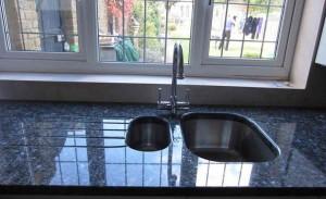 Sink & Tap Installation